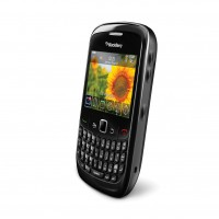 Actualizar BlackBerry 8520 de Orange al OS 5.0