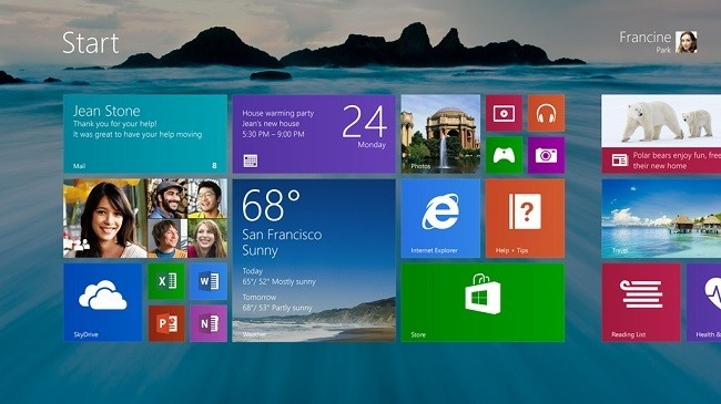 //BUILD 2013: Windows 8.1